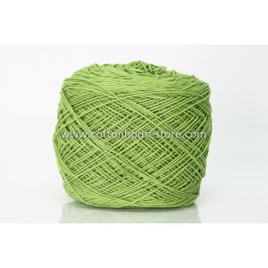 Fine Cotton Lime Green 014B