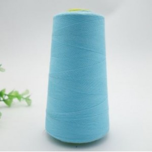 Sewing Thread Light Blue 06