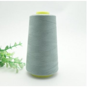 Sewing Thread Light Grey...