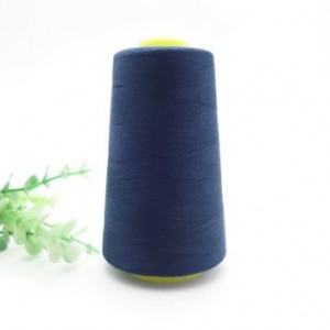 Sewing Thread Dark Blue 11