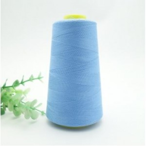 Sewing Thread Lake Blue 12