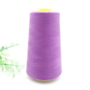 Sewing Thread Purple 13