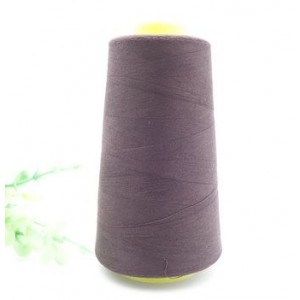 Sewing Thread Dark Coffee 14