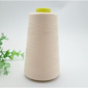 Sewing Thread Cream 15