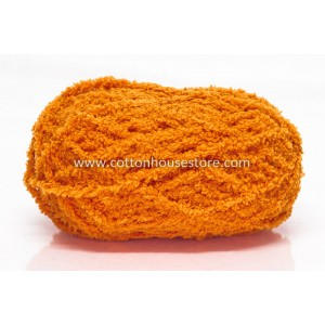 Fluffy Orange 90gm C10...