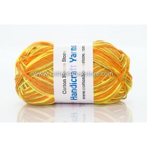 Bamboo 50g Mix Yelow Orange...