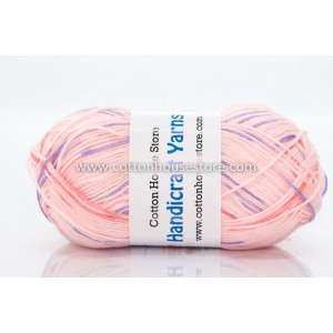 Bamboo 50g Mix Pink Blue 942