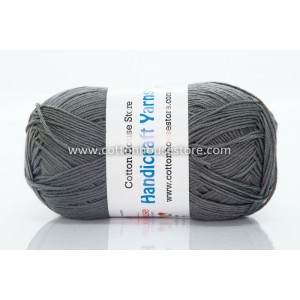 Bamboo 50g Dark Grey 938