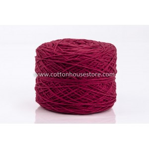 Fine Cotton Dark Red 204B
