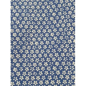 Cotton Fabric 30091 Small...