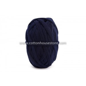 T-Shirt Yarn 200g Dark Blue...