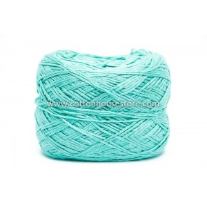 Fine Cotton Mint Green 193A