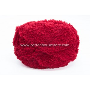 Fluffy Red A85 (Limited Stock)