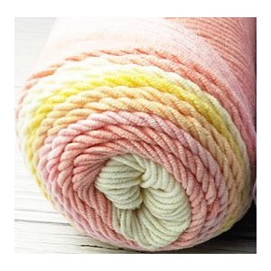 Cotton Cake 100g 13 Light...
