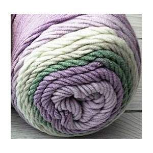 Cotton Cake 100g 14 Purple...