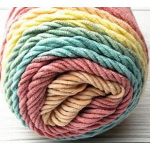 Cotton Cake 100g 15 Blue...