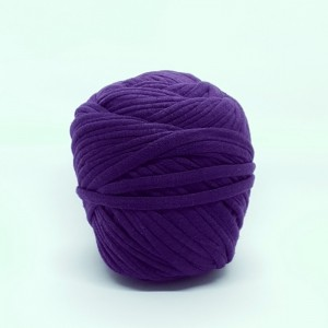 T-Shirt Yarn 200g Dark...