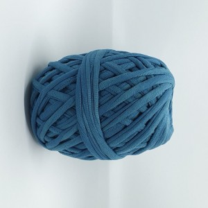 T-Shirt Yarn 200g Dark Teal...
