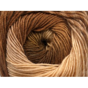 ICE Yarn Primadonna Brown...
