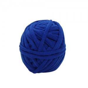 T-Shirt Yarn 200g Navy Blue...