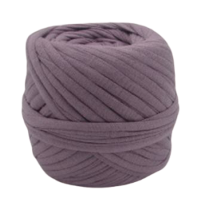 T-Shirt Yarn 250g Purple C67
