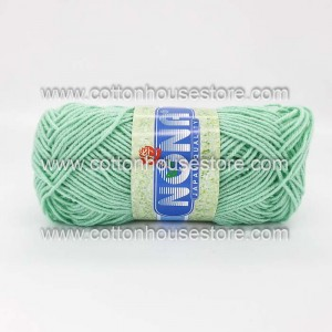 Nona Yarn Mint Green 33 (5pcs)