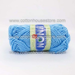 Nona Yarn Light Blue 81 (5pcs)