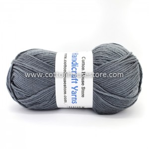Soft Baby Acrylic Dark Grey...