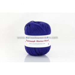 Merino Dark Blue SY12 100g
