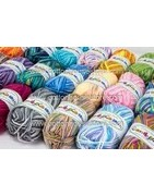 Candy Cotton CAN 40-50g RM5